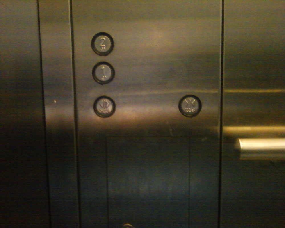 Henderson  Auckland Council Lift Buttons. 1 below 2. No Braille labels. 1 set of door buttons two doors on opposite sides of the lift one side serves ... : council doors - pezcame.com